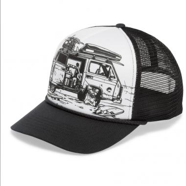 DREAM SEEKER COOLING Trucker Cap