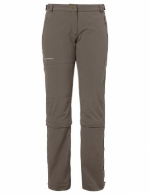 Wo Farley Stretch Capri T-Zip II