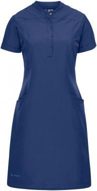Wo Skomer Dress II sailor blue