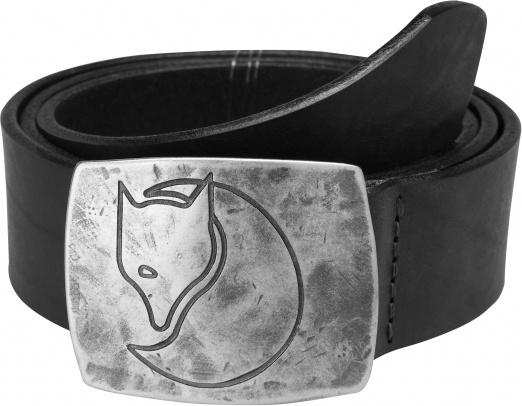 Murena Silver Belt schwarz