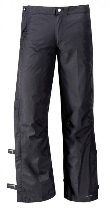 Me Yaras Rain Zip Pants black